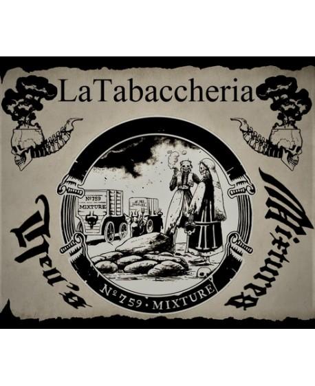 AROMA TABACCHERIA N.759 MIXTURE 10ML