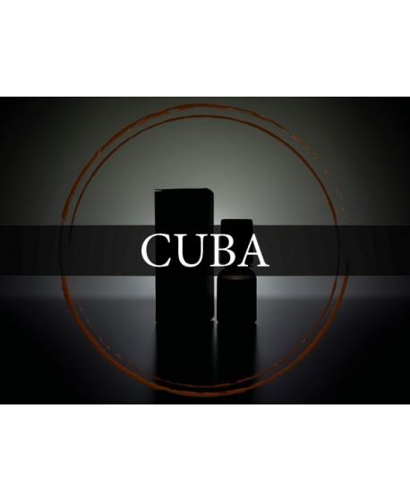 AROMA DEA CUBA 10ML