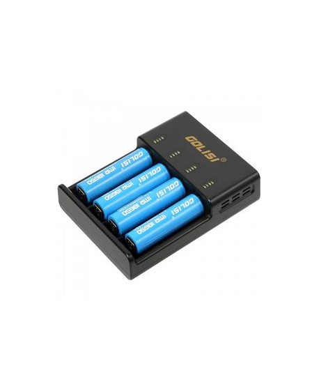 GOLISI O4 FAST SMART CHARGER 2.0A