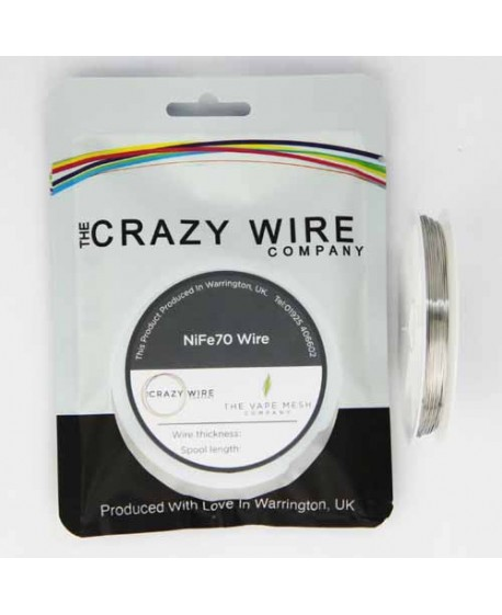 CRAZY WIRE NIFE70