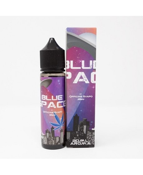 AROMA BLUE SPACE BY SPACE ONE 20ML