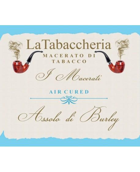 AROMA LA TABACCHERIA ASSOLO DI BURLEY