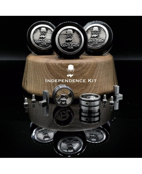 INDEPENDENCE KIT PER 900 VAPING GENTLEMEN