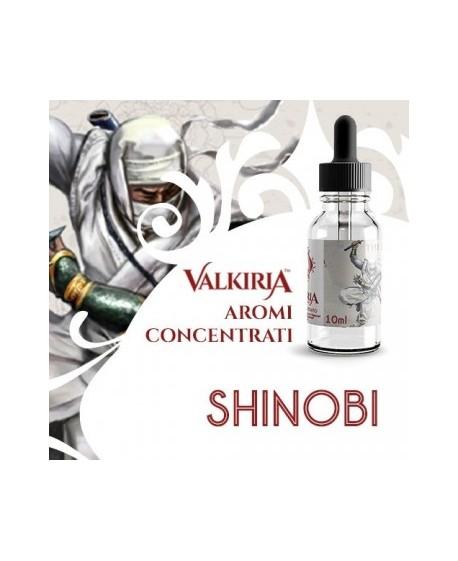 VALKIRIA AROMA SHINOBI 10ML