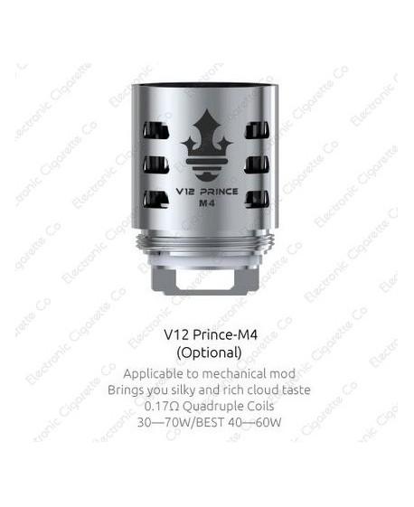SMOKTECH COIL TFV12 PRINCE M4