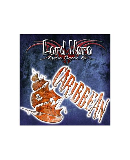 AROMA LORD HERO CARIBBEAN 10ML