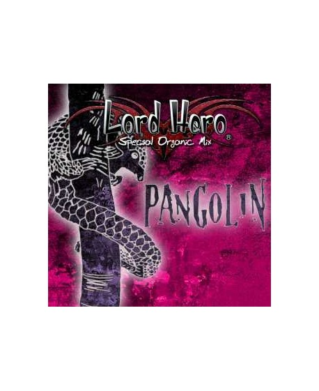 AROMA LORD HERO PANGOLIN 10ML
