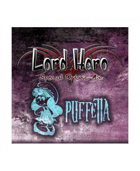 AROMA LORD HERO PUFFETTA 10 ML